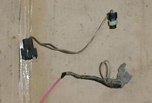 Working a stock TBI harness for conversions(picture intensive)  Pirate4x4Com : 4x4 and Off