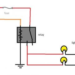 How To Wire A Relay Diagram 84 Fiero Wiring Diagrams Pirate4x4 Com 4x4 And Off Road Forum