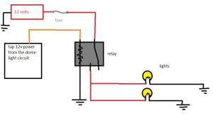 relay diagrams  Pirate4x4Com : 4x4 and OffRoad Forum