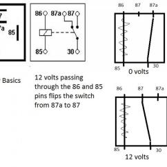Wiring Diagram For 12 Volt Relay Speaker How It Works We Diagrams Pirate4x4 Com 4x4 And Off Road Forum 02 F150