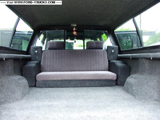 Heat beds and other ways to make a pickup a home  Page 3  Pirate4x4Com  4x4 and Off