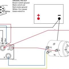 Atv Winch Contactor Wiring Diagram 1999 Gmc Sierra 1500 And Electrical Schematic Third Level Rh 12 14 Jacobwinterstein Com Warn Solenoid Switch