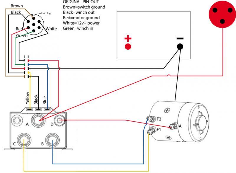 4 Post Solenoid Wiring Diagram - Wiring Diagram G8  Post Solenoid Wiring Diagram on