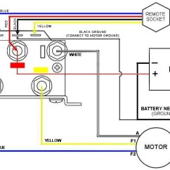 Warn Winch Wiring Diagram A2000 2006 International Dt466 Engine Install 2500 Parts Toyskids Co Superwinch Epi9 0 Pirate4x4 Com 4x4 And Off Schematic List