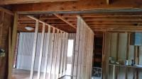 Steel beam to replace load bearing wall - Pirate4x4.Com ...