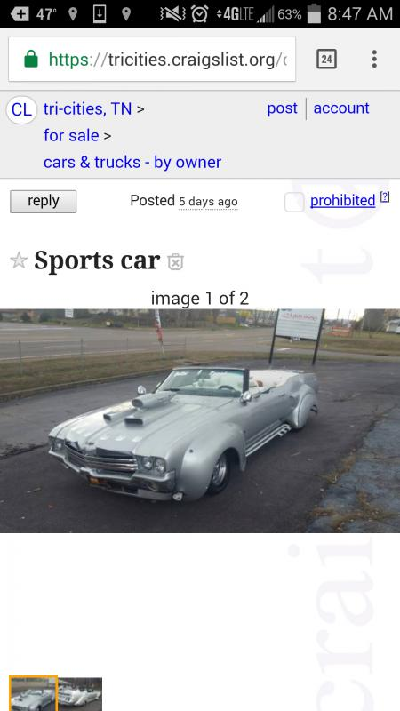 craigslist knoxville cars and trucks | Bestmotor co