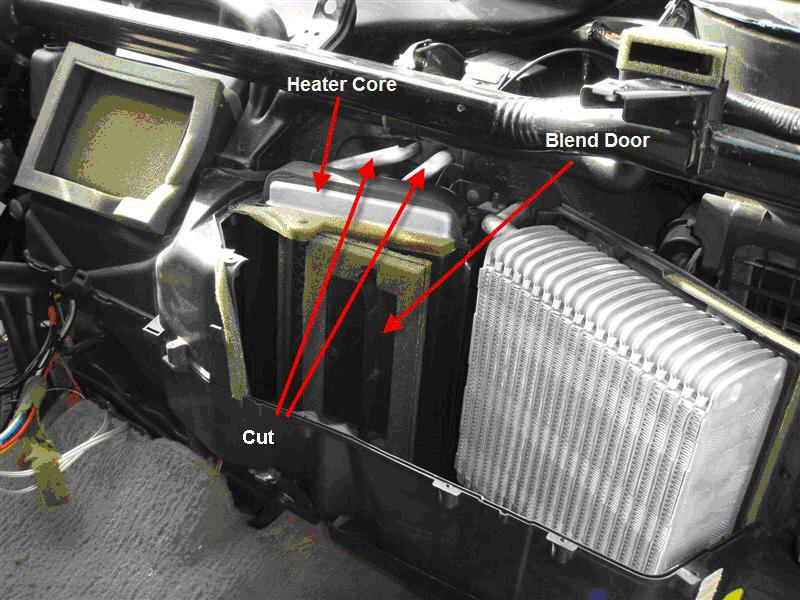 Ford Bronco Ii Blower Motor Wiring Diagram Autos Weblog