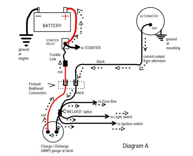 wiring diagram 1973 scout