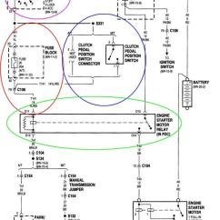 98 Jeep Tj Wiring Diagram Obd2a To Obd2b Distributor Please Help,98 Wont Start - Pirate4x4.com : 4x4 And Off-road Forum