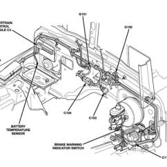 Jeep Wrangler Tj Wiring Diagram Volkswagen 2 0 Engine 1998 Harness Data Complete Oreo Exhaust