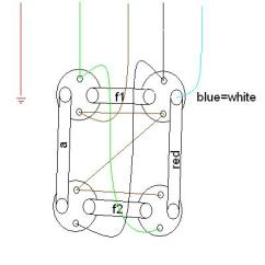 Wiring Diagrams For Warn Winch Solenoids Problems Based On Venn Troubleshooting The Solenoid Pack - Pirate4x4.com : 4x4 And Off-road Forum
