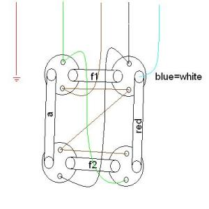 Warn Winch Solenoid Wiring Diagram  Somurich