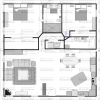 94+ 40x60 Shop Plans With Living Quarters - Gallery ...