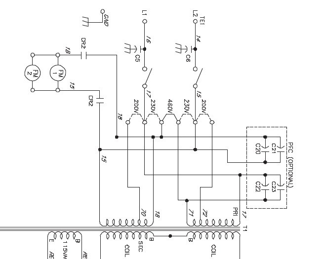 Millermatic 250 Wiring Diagram Millermatic 120 • Wiring