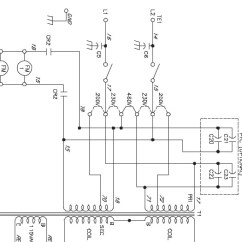 Miller 250 Welder Wiring Diagram White Rodgers 1361 Syncrowave 250dx Tripping Breaker - Pirate4x4.com : 4x4 And Off-road Forum