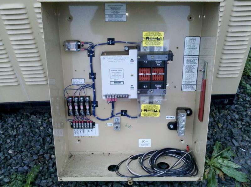Wiring Diagrams For Generac Automatic Transfer Switch Share The