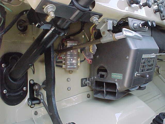 1976 toyota fj40 wiring diagram 2003 dodge ram 2500 radio early 45 diagrams pirate4x4 com 4x4 and off road forumfj40 19