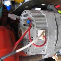 Delco 10si Alternator Wiring Diagram Valeo Regulator Toyota Gm