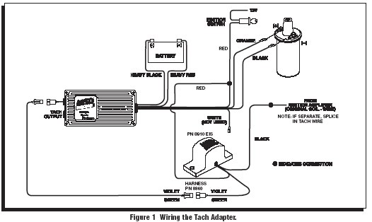 Wiring Diagram For Msd 6Al Box