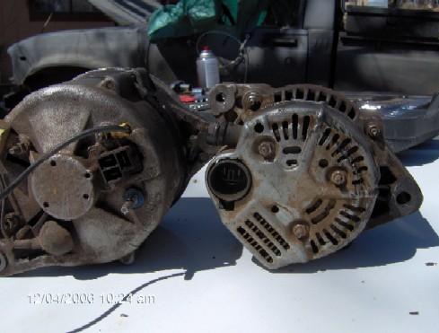 2007 4runner Fuse Diagram 22re Alternator Upgrade Pirate4x4 Com 4x4 And Off Road