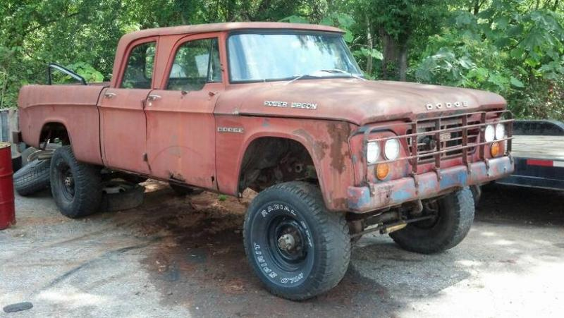Dodge M37 Power Wagon Dodge Wiring Diagram And Circuit Schematic