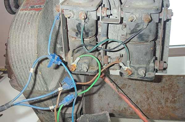 wiring diagram for warn 8274 winch toggle rocker switch rebuild