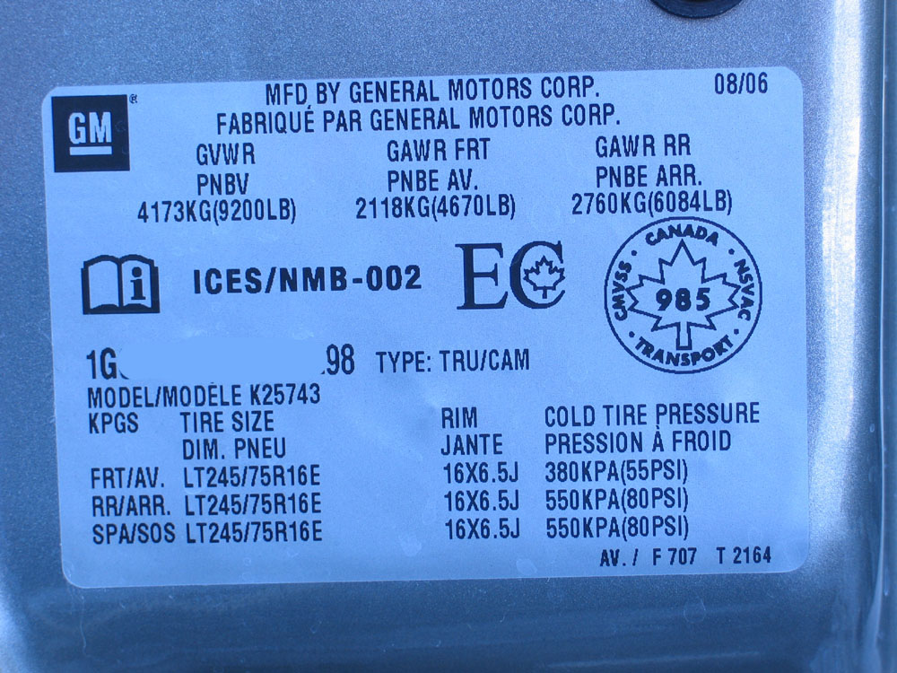 ford trailer hitch wiring diagram simplicity lawn tractor pirate4x4.com - the largest off roading and 4x4 website in world.