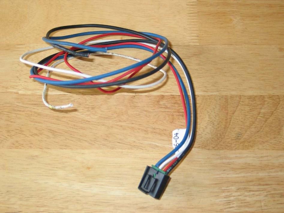 tekonsha voyager electric brake controller wiring diagram wiring wiring diagram for car trailer electric brakes wire