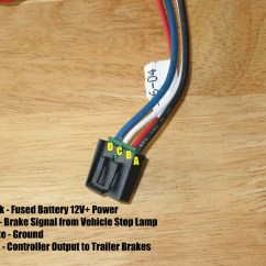 Trailer Brake Box Wiring Diagram What Is Electrical House Circuit Pdf Home Design Ideas 6 Wire Harness Black Red Schematic Pirate4x4 Com The Largest Off Roading And 4x4 Website In World