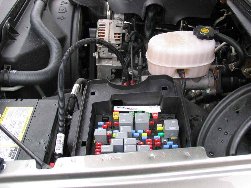 2006 Chevy Aveo Ls Fuse Box Pirate4x4 Com The Largest Off Roading And 4x4 Website In