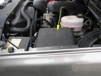 1998 Chevy Silverado Under Hood Fuse - Best site wiring ...