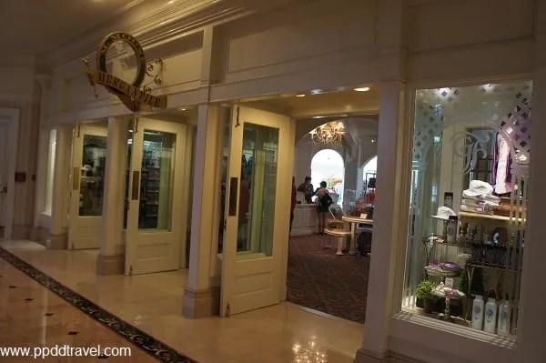 Disneys Grand Floridian Resort and Spa