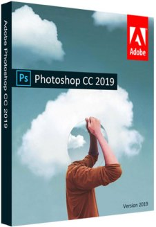Adobe Photoshop CC 2019 Crack Download