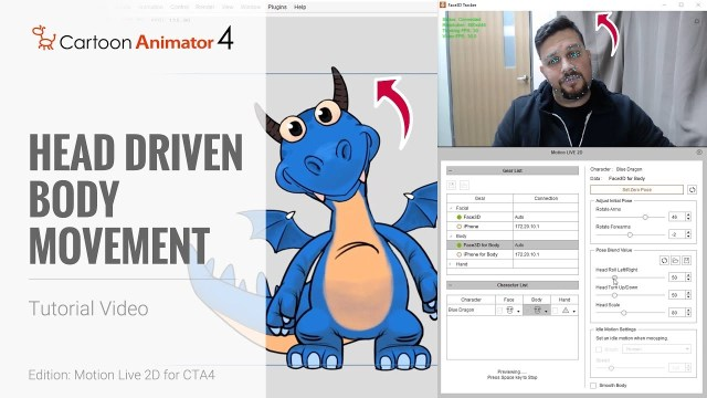 Cartoon Animator 4 Pipeline With Crack | Free Software For All