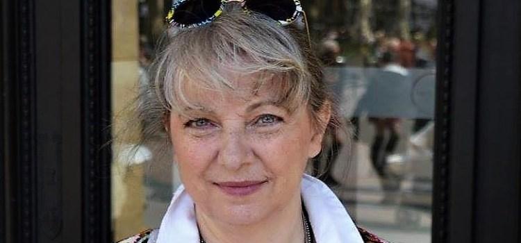 Jeannine Pott