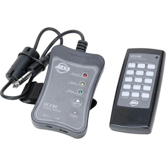 ADJ UC3 RC System