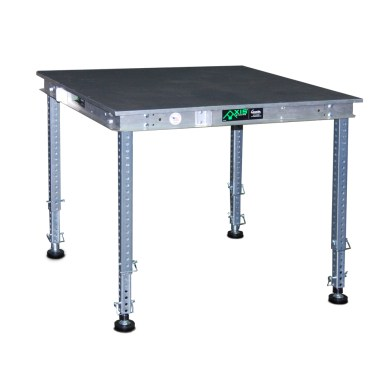 Axis Aluminum Stage
