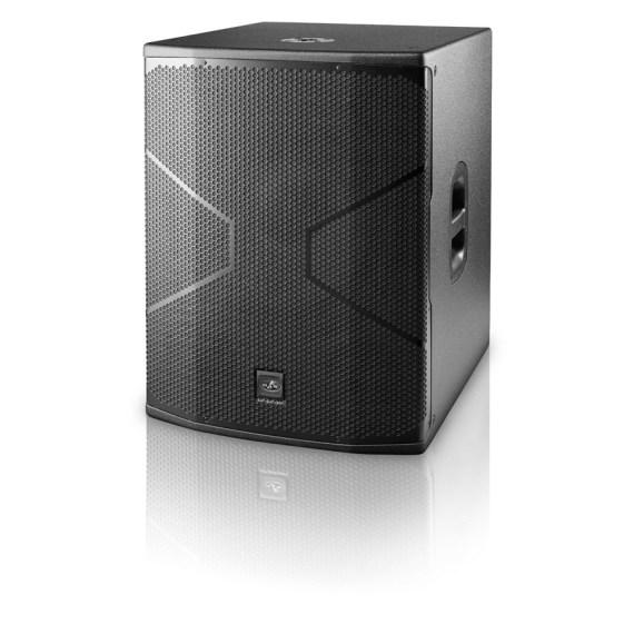 DAS Audio Vantec 18A