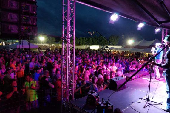 Fargo Concert Production