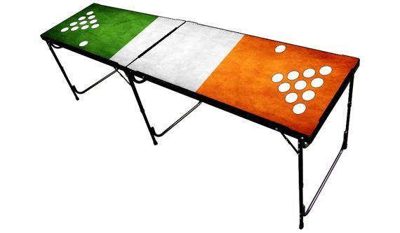 Shenanigans Beer Pong Table
