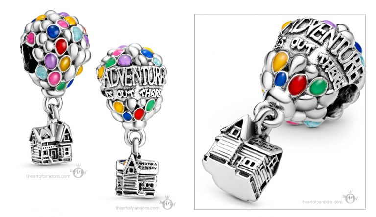 798962c01 Pandora Disney Up House Balloons Charm 768x443 Pirates Princesses
