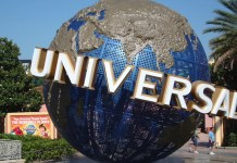 Universal Orlando Has A New Ticket Deal Where You Buy 2 Days And Get 3 Days Free