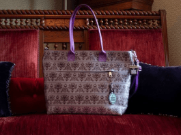 Harveys Unveils More Looks At Their Upcoming Haunted Mansion Line