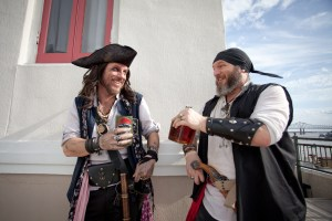 historic new orleans tours, walking tours new orleans, pub crawl new orleans, pirates of new orleans,