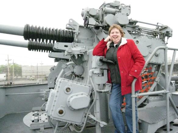 big guns - Bev