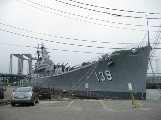 SS Salem