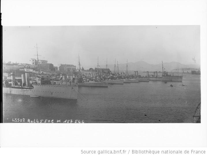 piraeus 1915