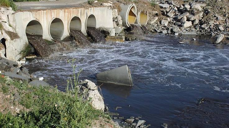 Çevre Mühendisleri Odası uyardı: İçme ve atık sulardan virüs bulaşabilir