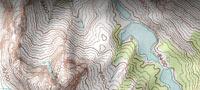 topografía y delineación