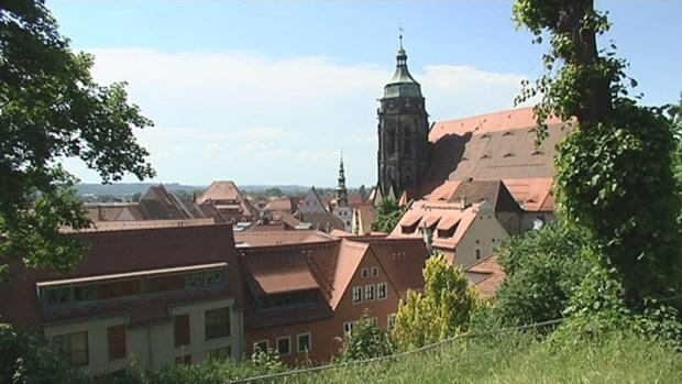 Die Sanierungsarbeiten am Dach der Marienkirche gehen in die zweite Runde. Dafür muss der Kirchplatz […]